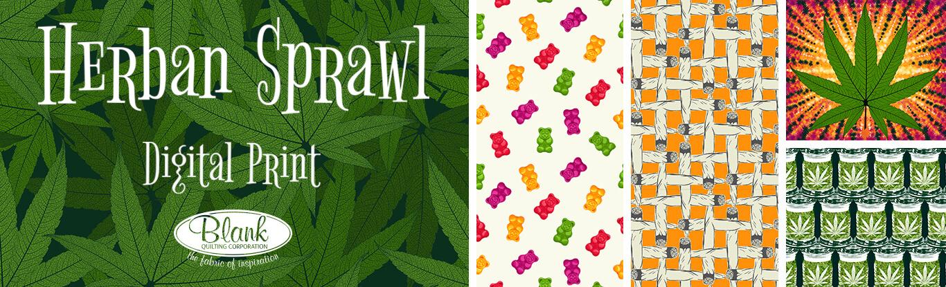 Herban Sprawl
