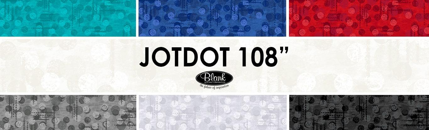 Jot Dot II