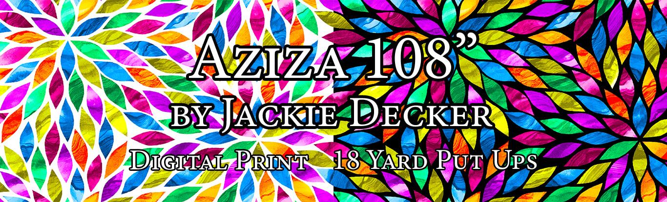 Aziza 108
